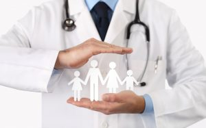 Medical insurance coverage
